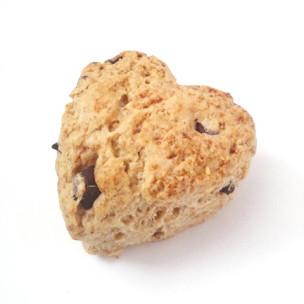 choco chip scone