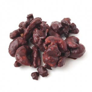 maple nut choco